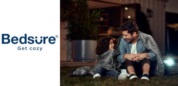 Bedsure Home Flannel Blanket They say home is where the heart is. Mums and dads show their love in different ways, with a night spent watching a movie with mum […]
