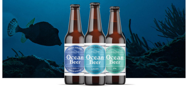 BREWING FOR A BETTER PLANET. GREAT BEER. CLEAN OCEANS. OCEAN BEER LAUNCHES WORLD'S FIRST BEER RANGE WITH A PURPOSE THAT GIVES 100% BACK TO THE OCEAN – The multi-award-winning range […]