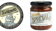 NEW TRACKLEMENTS SPECIAL EDITION LIVELY LEMON PICKLE VEGAN & GLUTEN FREE The Life and Soul of the Pantry NEW Tracklements Special Edition Lively Lemon Pickle is the perfect way to […]