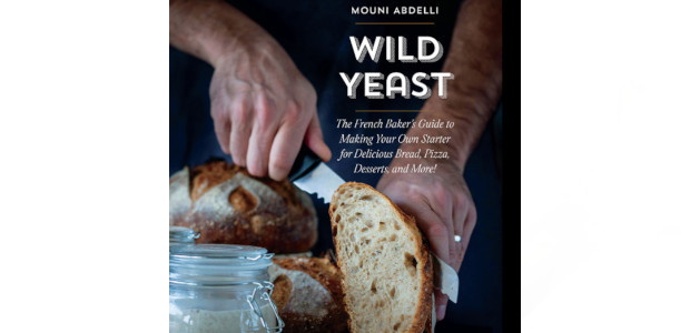BOOK: Wild Yeast: The French Baker's Guide to Making Your Own Starter for Delicious Bread, Pizza, Desserts, and More! By Abdelli Mouni See more and buy at :- rockynook.com/shop/print/wild-yeast Learn […]