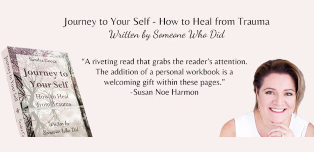 Journey to Your Self – How to Heal from Trauma begins with the author's own experience of child molestation, sexual assault, bullying and rape, the moment she hit rock bottom […]