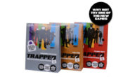 TRAPPED Escape Room Game Packs: Taking the thrill of escape rooms into the home! Designed by real escape-room experts, TRAPPED Escape Room Games bring the buzz and excitement of an […]