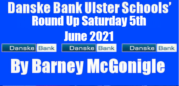 Danske Bank Ulster Schools' Round Up Saturday 5th June 2021 Foyle and Londonderry College and Limavady Grammar School played a controlled Medallion game at the excellent Foyle College pitches on […]