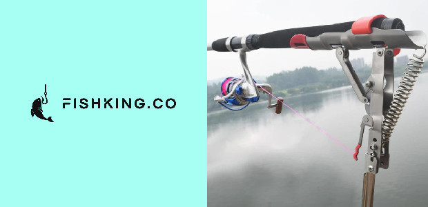 Love the outdoors… going fishing small lakes this summer check this out > 1PC Automatic Fishing Rod Holder Rack Stainless Steel Folding Portable Spring Adjustabl Bracket Ground Stand (By Fish […]