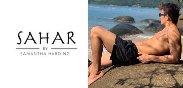 Sahar swimwear @Saharswimwear · Clothing (brand)# www.saharswimwear.com Clothing (brand) · Swimwear shop · Design & fashion With impeccable local Brazilian craftsmanship, we present our new mens swim trunks, The John. […]