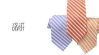 Check out these stylish designer silk ties from The Suit Depot! Offered in many classic patterns that will match easily with all your business suits. Whether you wear ties with […]