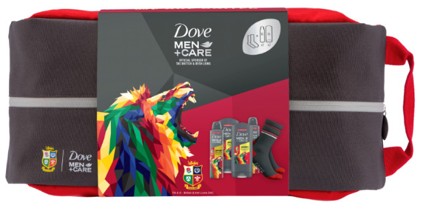 Dove Men + Care offers perfect Father's Day gift sets for the rugby-obsessed dad Be the MVP this Father's Day by gifting your rugby-obsessed dad or father figure a set […]