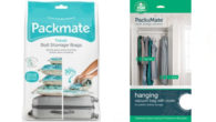 Packmate provide clever storage solutions for around the home. Packmate vacuum storage bags are the UKs most durable and reliable bags for compressing your bedding and bulky clothing. Check out […]