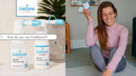 ColdZyme® this handy portable orally administered spray helps to treat and alleviate the common cold… coldzyme.co.uk (clinically proven) As we are always looking to strenghten our go to defences and […]
