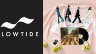 Slowtide… inspired by all bodies of water and art… BEATLES inspired new launches! slowtide.co.uk Beatles Inspired by all bodies of water and our love for art, Slowtide is a collaboration […]