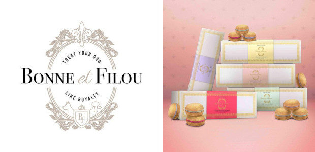 Bonne et Filou Bonne et Filou is the first French luxury dog treat brand in America, crafting the most perfect puppy macarons designed to make every dog feel delightful. This […]