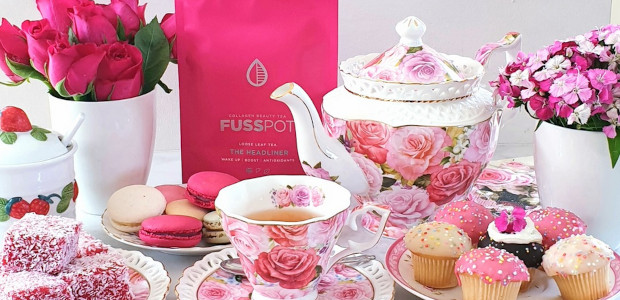Fusspot Collagen Beauty Tea… hydrolyzed collagen peptides to support your body from the inside! But why??? Find out here >>> www.fusspottea.com Fusspot Collagen Beauty Tea – organic teas that are […]