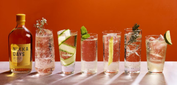 NIKKA DAYS CAPTURES SUMMER IN A GLASS WITH WHISKY HIGHBALL PUSH Nikka Days, the easy-drinking whisky from Japan, has launched a series of refreshing highball serves ideal to enjoy this […]