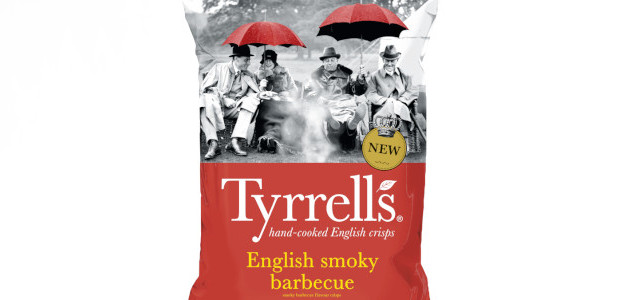 Tyrrells English Smoky Barbecue… whether you're planning to hit the beach or enjoy a sunset with friends, look no further than this crisp. www.tyrrellscrisps.co.uk Tyrrells English Smoky Barbecue , are […]