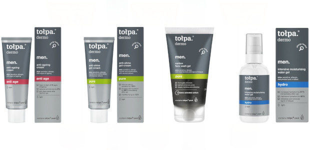 Tolpa Dermo Face takes a problem-solving approach to men's skincare New cult skin care brand, with a bespoke range tailored to men's specific skin needs, launches in the UKThe latest […]