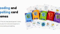 Educational games make learning to read and spell fun With the summer holidays looming, Got it Learning card games can help parents and carers to provide a fun, interactive way […]