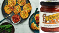 NEW TRACKLEMENTS SWEET PEPPER RELISH VEGAN & GLUTEN FREE www.tracklements.co.uk. The Life and Soul of the Pantry since 1970. Here's the latest addition to the Tracklements planet-friendly range that will […]