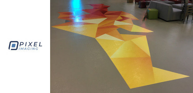Pixel Imaging reinvent any space with unique graphics… www.pixelimaging.ca Bright Garage Floor Graphics – Décor for the (Usually) Drabbest Place in the Home The garage is a typically neglected area […]