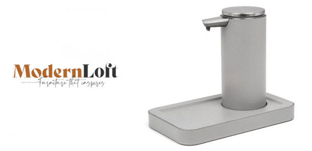 IGEA MODERN HAND SANITIZER WITH SENSOR, PINETTI… shop @modernloftinteriors.com ($783) | touchless. You may be wondering, what's so special about this hand sanitizer? Obviously, this is not your typical plastic […]