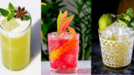With rum set to be the spirit of this Summer, we are delighted to share some fabulous cocktail recipes from a handful of unique rum brands including Rhum Damoiseau, Saint […]