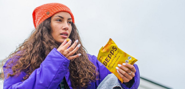 Introducing BEPPS Snacks – Peas with Purpose! London-based startup, BEPPS Snacks (www.beppssnacks.com) is on a mission to change the way we snack with a delicious range of pea, pulse and […]