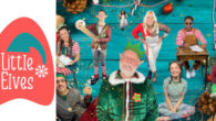 A brand new advent calendar product for 2021, which is very special as Little elves collaborate with parents to bring Christmas magic into the child's home! www.littleelvesadventcalendar.com (THIS MAKES THINGS […]