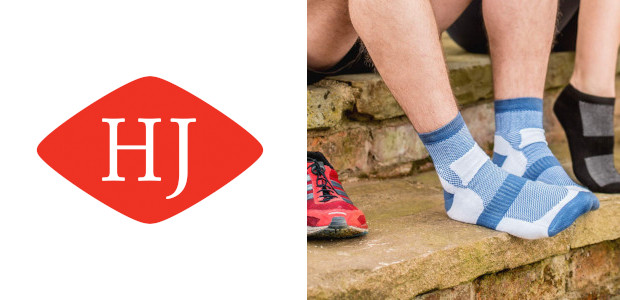Outdoor sock brand, HJ Hall, has introduced its selection of eco-friendly sports socks, crafted from bamboo! hj.co.uk Available in either an ankle length or trainer liner, HJ Hall's bamboo socks […]