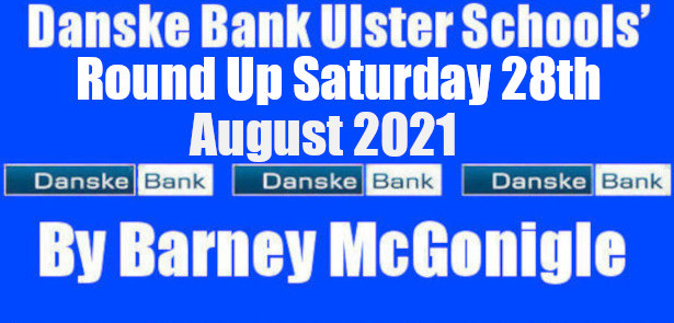 Danske Bank Ulster Schools' Round Up Saturday 28th August 2021 On Thursday 16th August Coleraine Grammar School hosted Foyle and Londonderry College in a 3×20 minute game scenario which was […]