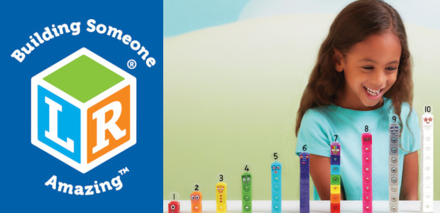 FUN AND EDUCATIONAL CHRISTMAS GIFTS FOR KIDS FROM LEARNING RESOURCES® www.learningresources.co.uk From arithmetic and coding, to fine motor and STEM skills, encourage a lifelong love of learning this Christmas with […]