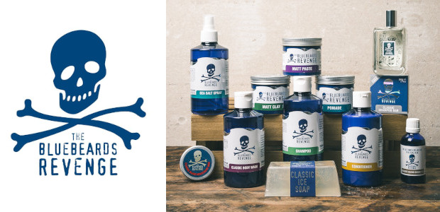 Product your skin and hair this autumn from the terrible harsh winds, and challenging conditions from leading men's grooming brand The Bluebeards Revenge. www.bluebeards-revenge.co.uk Established in 2010, The Bluebeards Revenge […]