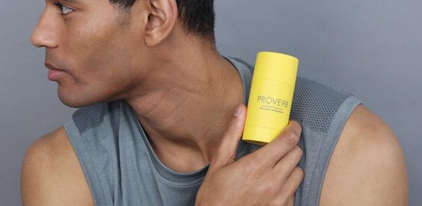 Proverb Skin. Refillable vegan deodorant and natural skincare brand with a focus on products that work for active lifestyles. www.proverbskin.com Proverb Skin are a refillable vegan deodorant and natural skincare […]
