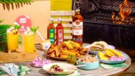 BACARDÍ® RUM KEEPS THE FIRE OF SUMMER BURNING WITH READY-TO-GRILL LATIN-CARIBBEAN INSPIRED BBQ KITS IN PARTNERSHIP WITH JUICI JERK Delivering the ultimate bold and smoky barbeque kit paired with BACARDÍ […]