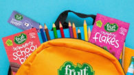 PUT THE FUN INTO FRUIT WITH FRUIT BOWL: MAKING KIDS SNACKING YUMMIER ONE BITE AT A TIME www.fruit-bowl.com UK based children's snack company, Fruit Bowl create every day fruit snacks […]