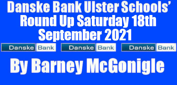 Danske Bank Ulster Schools' Round Up Saturday 18th September 2021 The last of the 2021/22 PWC IRFU Age Grade Inter-Provincial games took place at Barnhall RFC on Sunday 12th September […]