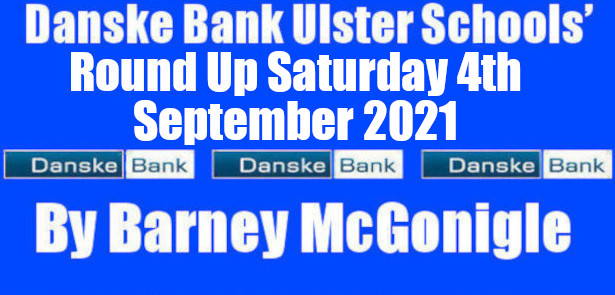 Danske Bank Ulster Schools' Round Up Saturday 4th September 2021 On Wednesday 1st September Omagh Academy and Foyle and Londonderry College played out a series of 3x 20 minute games […]