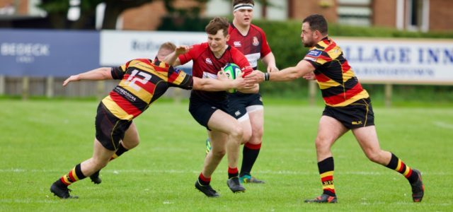 Match report Lurgan v Limavady Saturday, 4th September 2021 Limavady were on their travels again on Saturday as they visited Pollock Park, the home of Lurgan Rugby Club. Once again […]