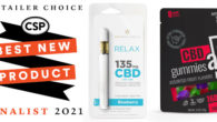 Sky Wellness Named Finalist in CSP's 2021 Retailer Choice Best New Products Contest CSP has named two Sky Wellness products in their 18th annual Retailer Choice Best New Products Contest. […]