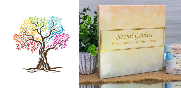 Life Sutra… Social Genius – Family Card Game – Social Intelligence, and Mindfulness Enhancing Debate Cards for Adults and Kids – CBT Therapy Game – Includes 4 Editions and 60 […]