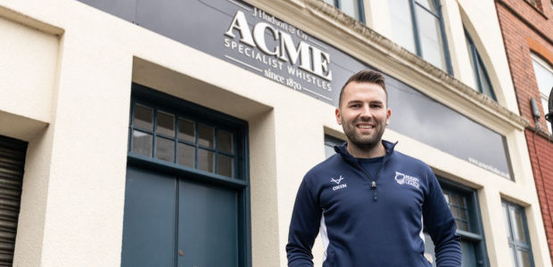 ACME brought in to help keep more rugby referees on the pitch Liam Moore launching the new RFL partnership with ACME Whistles The Rugby Football League (RFL) is launching a […]