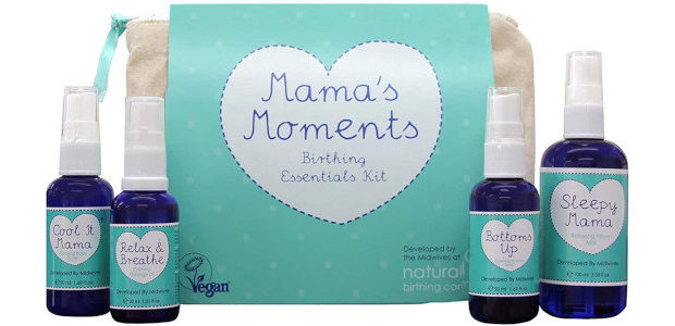 Mama's Moments – Birthing Essentials Kit, £20, Birthing Essentials Maternity Kit Gift Set   Baby Shower Gift Set   Natural Birthing Company www.naturalbirthingcompany.com Mama's Moments Birthing Essentials Kit is the […]