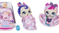 (Spin Master Games) Magic Blanket Babies, Surprise Plush Baby Doll with Over 80 Sounds and Reactions, Pink Blanket (Style May Vary), Kids Toys for Girls Ages 4 and up… spinmaster.com […]