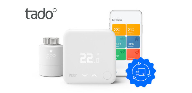 tado° brings real-time energy cost visualisation into its app No more surprises on the annual heating bill, thanks to cost forecasting, users will be empowered with a real-time overview and […]