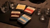 The Cocktail Box Co The Cocktail Box Co make travel sized cocktail kits in a variety of different flavors. Currently they have the following: The Old Fashioned, Champagne Cocktail, Moscow […]
