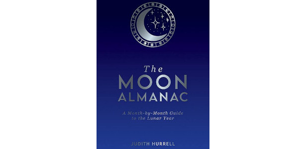 The Moon Almanac: A Month-by-Month Guide to the Lunar Year Hardcover by Judith Hurrell (Published by Summersdale see more at :- www.summersdale.com) When can you spot the Hunter's Moon, a […]