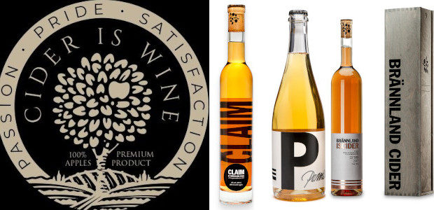WIN A VISIT TO THE BRÄNNLAND CIDERY IN SWEDEN – NORTHERN LIGHTS THROWN IN! (enter @ www.cideriswine.co.uk) Cider Is Wine – helping you discover a whole new world of ciders […]
