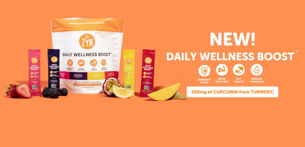 Crouch, Bind, Set –> Get Immunity + Recovery + Hydration with ZYN DAILY WELLNESS BOOST ! drinkzyn.com Professional teams are using the ZYN Daily Wellness Boost Drink Mix to help […]