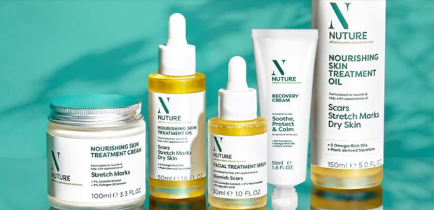 Skincare for all this festive season from Nuture! ! nutureskin.com Nuture We often see the beauty in our loved ones that they struggle to see. Nuture products are designed to […]