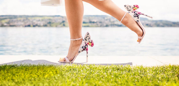 Are your feet ready to party? Footner provides an expert guide to getting your feet prepped and ready to party all the way through to the New Year! It's time […]