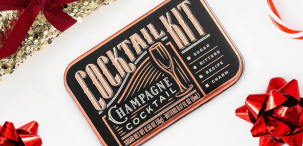 Cocktail Kits 2 Go have everything you need to craft cocktail classics all in one small, home bar, in-case-of-emergency package. For instance, the Old Fashioned Cocktail Kit includes the ingredients […]