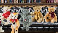 Meet the Steiff bear you didn't know you needed in your life – the one where memory foam technology meets teddy bears. https://www.steiffteddybears.co.uk/ Steiff invented the original teddy bear way […]